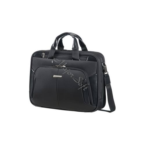 "SAMSONITE Notebook táska 75218-1041, BAILHANDLE 2C 15.6"" (BLACK) -XBR"