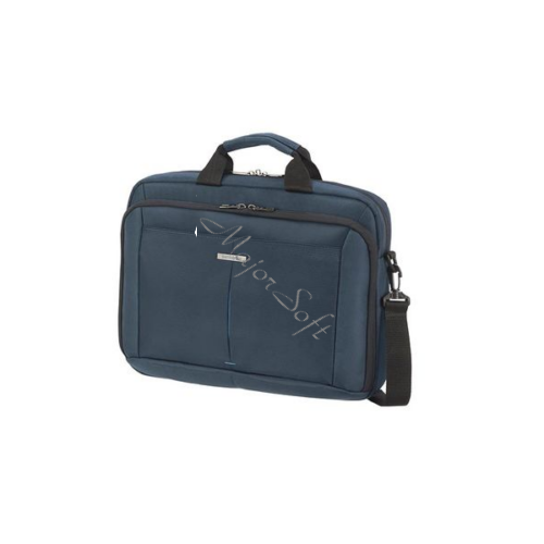 "SAMSONITE aktatáska 115327-1090, BAILHANDLE 15.6"" (BLUE) -GUARDIT 2.0"