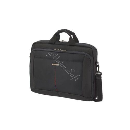 """SAMSONITE Notebook táska 115328-1041, BAILHANDLE 17.3"""" (BLACK) -GUARDIT 2.0"""