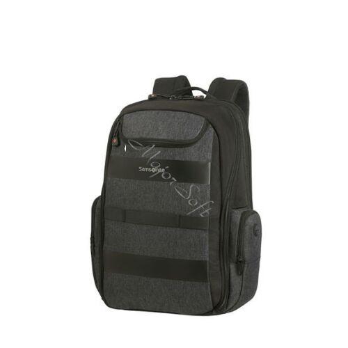 "SAMSONITE Notebook hátizsák 123558-1009, BP 15.6"" EXP DAYTRIP (ANTHRACITE) -BLEISURE"