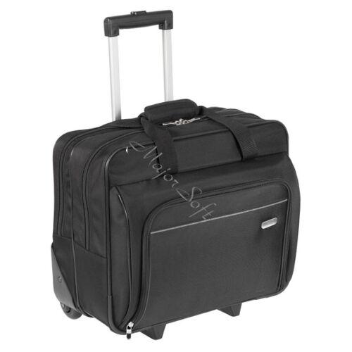 "TARGUS Gurulós Notebook táska TBR003EU, Executive 15.6"" Laptop Roller - Black"