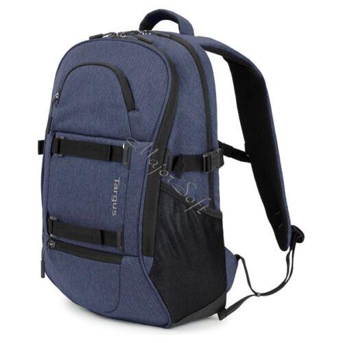 """TARGUS Notebook hátizsák TSB89702EU, Urban Explorer 15.6"""" Laptop Backpack - Blue"""