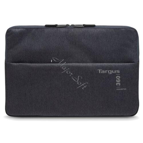 """TARGUS Notebook tok TSS94904EU, 360 Perimeter 13-14"""" Laptop Sleeve - Ebony"""