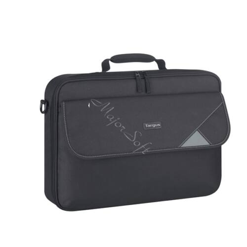 "TARGUS Notebook táska TBC002EU, Intellect 16"" Clamshell Case - Black"