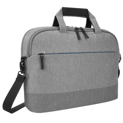 "TARGUS Notebook táska TBT919GL, CityLite laptop bag best for work, commute or university, fits up to 15.6"" Laptop – Grey"