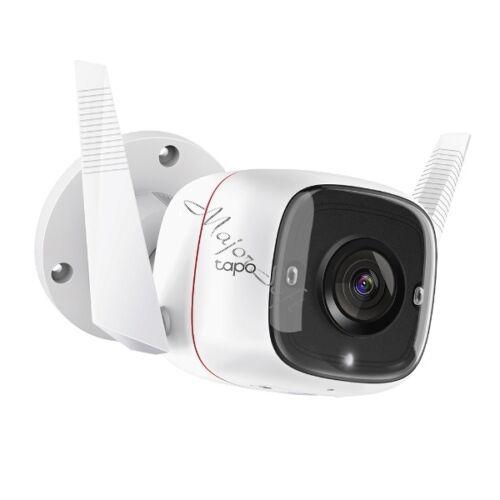 TP-LINK Wireless Kamera Cloud kültéri éjjellátó, Tapo C310