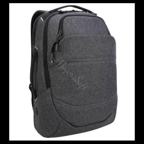 """TARGUS Notebook hátizsák, TSB951GL, Groove X2 Max 15"""" Charcoal"""