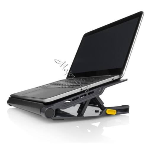 TARGUS Notebook hűtő AWE81EU, Chill Mat With 4-Port 2.0 Hub