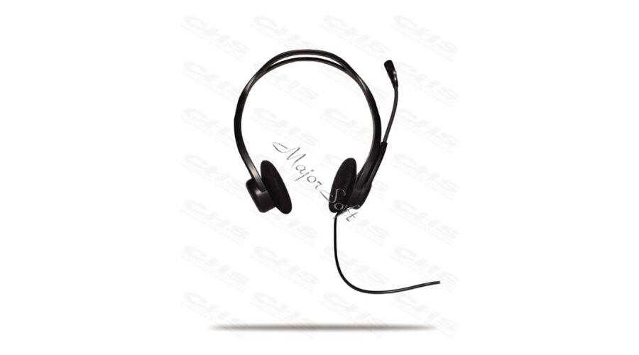 LOG 981-000100 LOGITECH Fejhallgató OEM PC 960 USB 4aaea27c30
