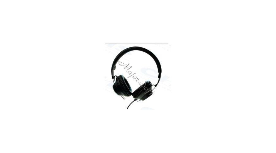 MXL 303516.00.CN MAXELL Fejhallgató RETRO DJ 3.5mm Jack 5fd835fce8